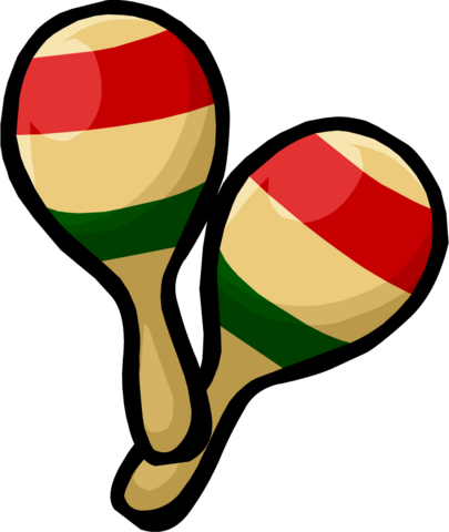 File:Pair of Maracas clothing icon ID 335.png