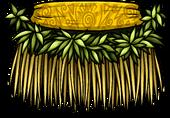 Pineapple Tiki Dress