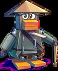 Sensei Bot