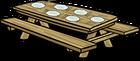 Picnic Table sprite 004