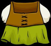 Pirates Dress icon 258