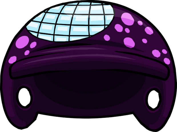 File:Disco Dome (Puffle Hat).png