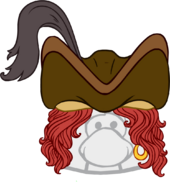The Pirate Queen icon