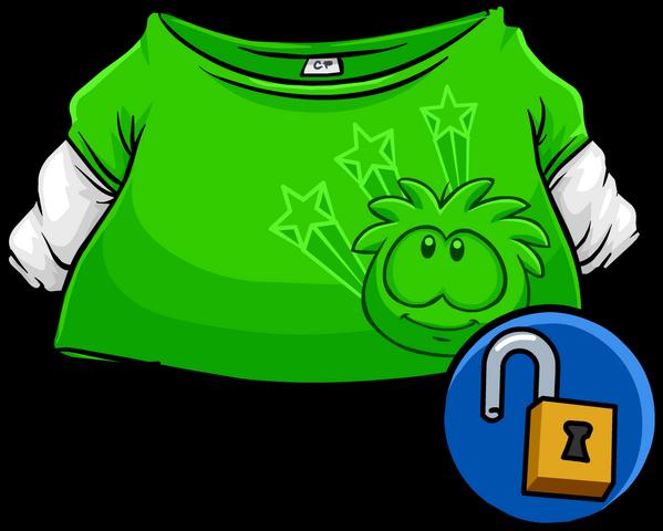File:Green Skater Shirt.PNG