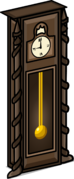 Antique Clock sprite 002