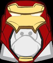 Mark 42 Helmet Icons