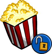 Popcorn (Unlockable Version)