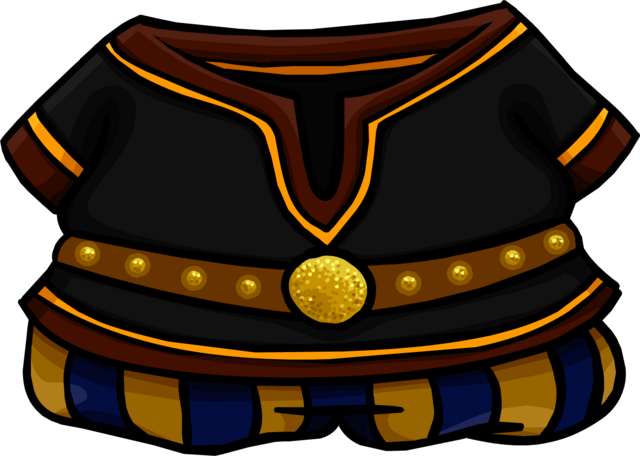 File:Brown Viking Costume clothing icon ID 4086.png