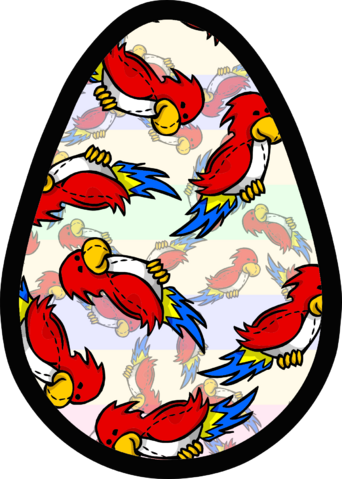 File:Parrot Easter Egg.png