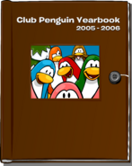 Yearbook 2005-2006