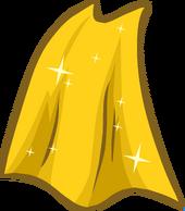 Gold Cape icon