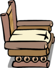 Bamboo Couch sprite 007