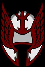 Epic Knight Helmet Icon 1693