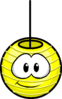 Happy Lantern sprite 006