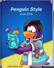 Penguin Style June 2015