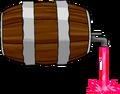 Cream Soda Barrel sprite 010