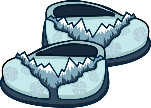 File:Glacial Sandals icon.png
