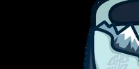 Glacial Sandals