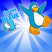Go Blue Background photo fr