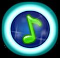 Music Jam 2016 interface icon