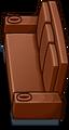 Brown Designer Couch sprite 009