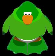 KermitTeaserVideoPenguinInGame