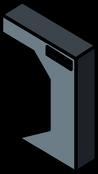 Death Star Archway icon