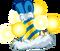 10th Anniversary Hat icon