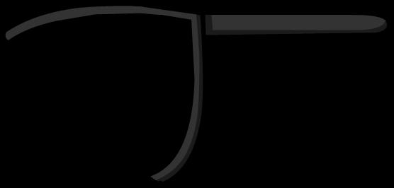 File:Black Sunglasses5.png
