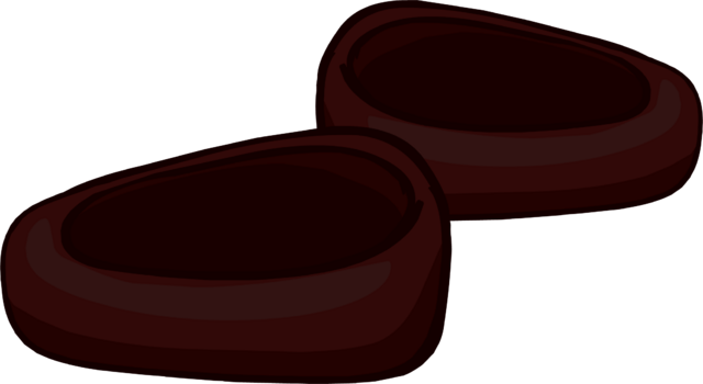 File:Brown Flats clothing icon ID 6148.png