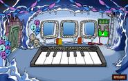 Music Jam 2008 Cave
