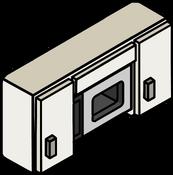 Upper Cabinets icon