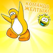 Go Yellow Background photo ru