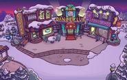 The Fair 2014 Town