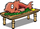 Dinner Table sprite 009