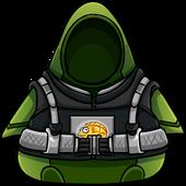 Deep Diver Suit icon