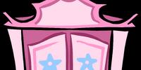 Princess Armoire