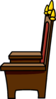 Royal Throne ID 343 sprite 003