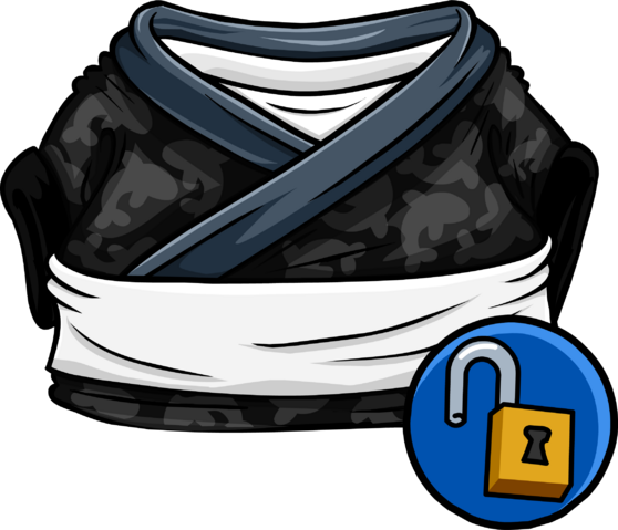 File:Sashimi Chef Uniform unlockable icon.png