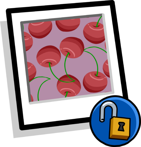 File:Very Cherry Background clothing icon ID 19151.PNG