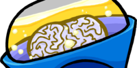 Alien Thinking Cap