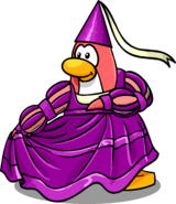 Penguin Style May 2009 3