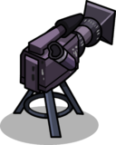 Video Camera sprite 003