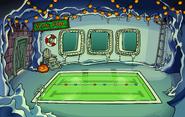 Halloween Party 2012 Underground Pool