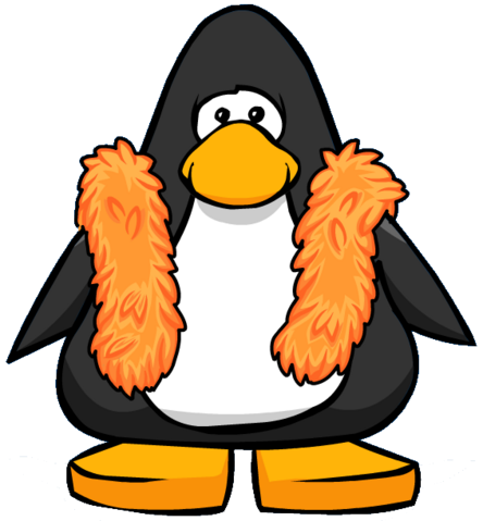 File:Orange Feathered Boa from a Player Card.PNG
