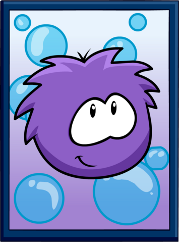 File:Purple Puffle Poster.PNG