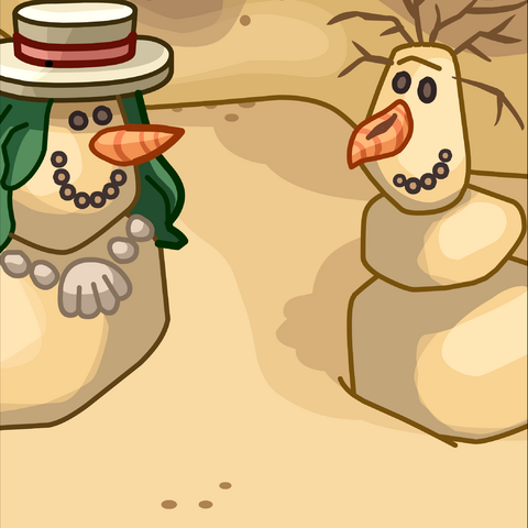 File:Summer Snowman Background.png