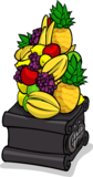 Fruit Pillar sprite 004