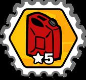 FuelRank5stamp
