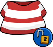 Lighthouse Shirt unlockable icon